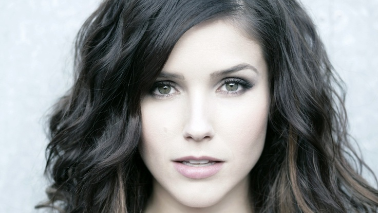 Sophia Bush- My number one lady