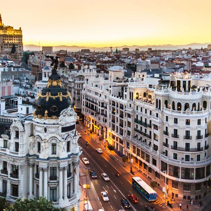 Har du været på storbyferie i Madrid? Hvis ikke så klik på linket og søg inspiration til din næste storbyferie: http://www.apollorejser.dk/rejser/storbyferie