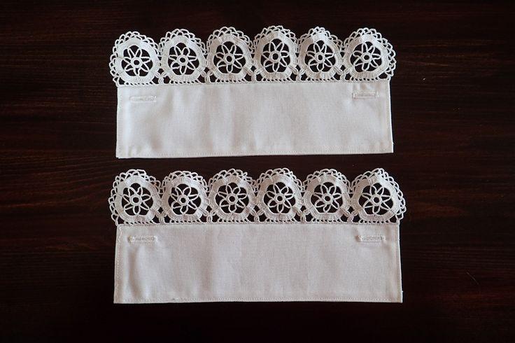 (4) FINN – Handarmer til Fanabunad dame, brukes under jakke