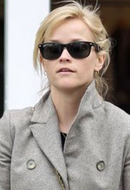 Special Offers Available Click Image Above: Original Wayfarer Sunglasses - As Seen On Reese Witherspoon - Designed By Ray-ban