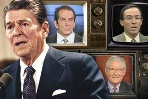 The truth about the New Republic: Kinsley, Krauthammer, Oliver North and a liberal magazine's demented war on liberalism