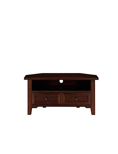 M and S TV unit