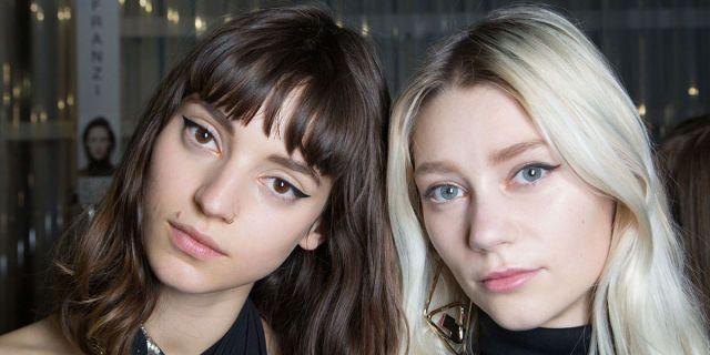 #BeautySchool: The Best Eyeliner Technique for Your Eye Shape  - HarpersBAZAAR.com