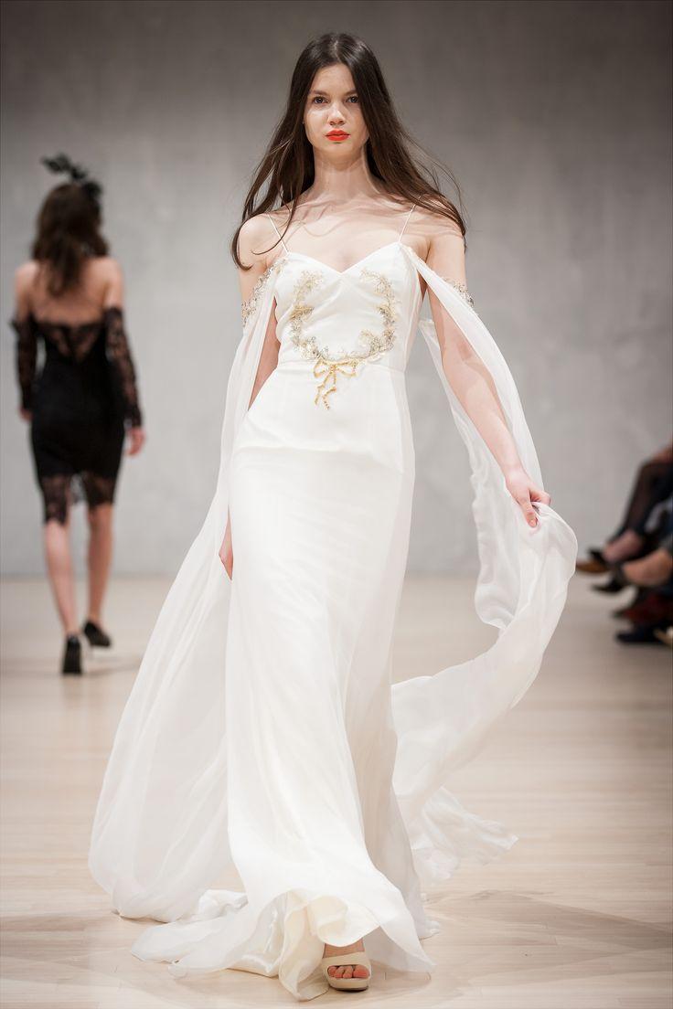 The Duchesse / Nora Sarman / Mercedes-Benz Fashion Week Budapest