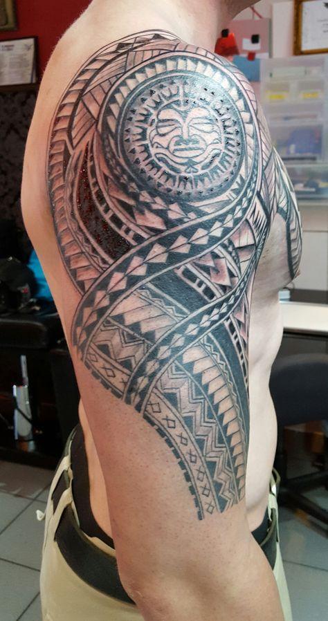 My Tattoo is just in progress...