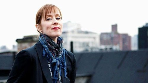 Suzanne Vega - The Road To Bluesfest 2014 # 15