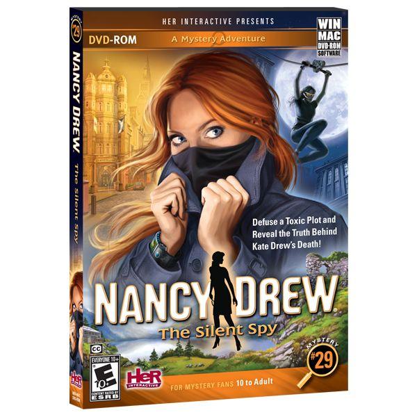 NEW - Nancy Drew 27: the Secret of the Wooden Lady by Keene, Carolyn