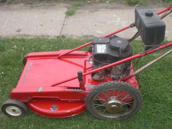 Vintage Mtd Lawn Tractors : Best images about vintage tractors riding mowers
