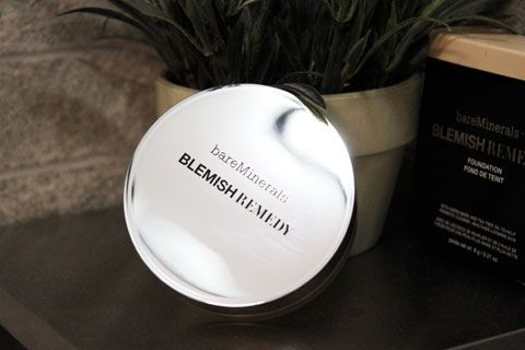 Recensione Blemish Remedy – fondotinta minerale