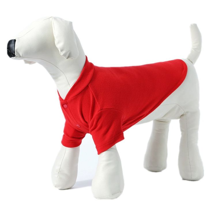Oushiny Pet Clothes Dog Solid Polo Shirt For Big/small Dogs 3 Colors 7 Sizes -- Be sure to check out this awesome product. (This is an affiliate link and I receive a commission for the sales)