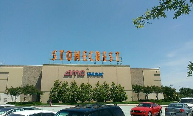STONECREST MALL A.T.L