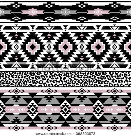 Best 25+ Aztec pattern wallpaper ideas on Pinterest ...