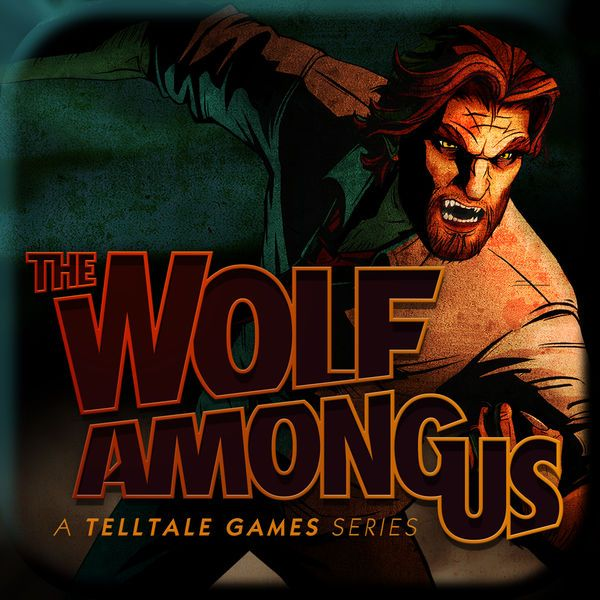 Download IPA / APK of The Wolf Among Us for Free - http://ipapkfree.download/8943/