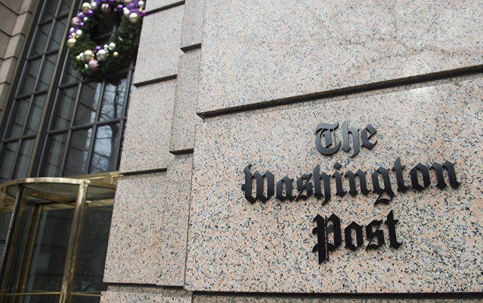 Connu pour ses attaques acharnées contre plusieurs portails Web qu'il accuse régulièrement de publier des canards, le Washington Post a été à son tour «richement récompensé» pour ses propres fakes sur la fameuse «menace russe», affirme le journaliste de grande renommée, Glenn Greenwald.