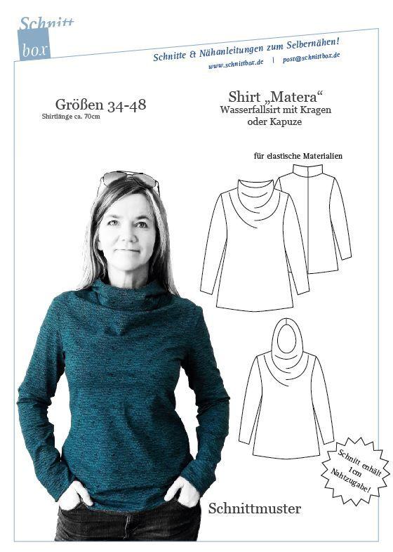 Shirt Matera