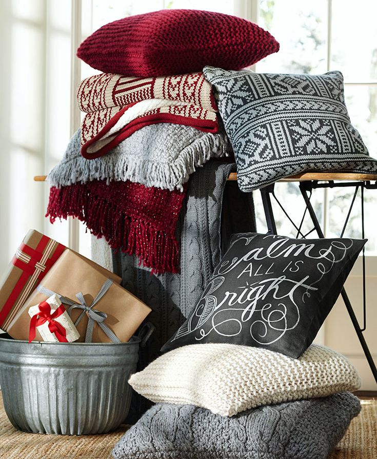 Holiday Decor Gift Ideas Pottery Barn Edition All My: 328 Best Pottery Barn Christmas Images On Pinterest
