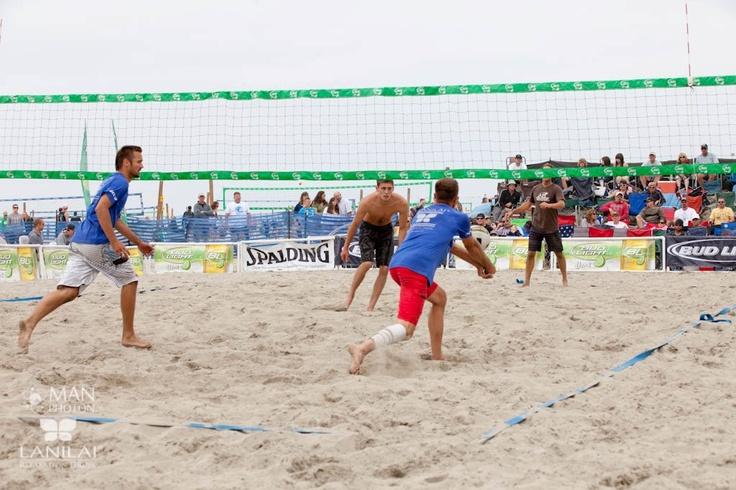 Matthew Kerry Becker Volleyball Tournaments Beach Volleyball Volleyball