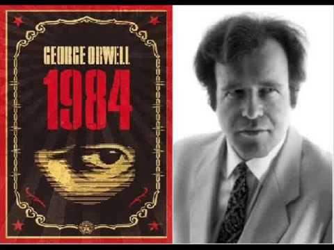 Jonathan Bowden - George Orwell,1984 & Totalitarianism. - YouTube