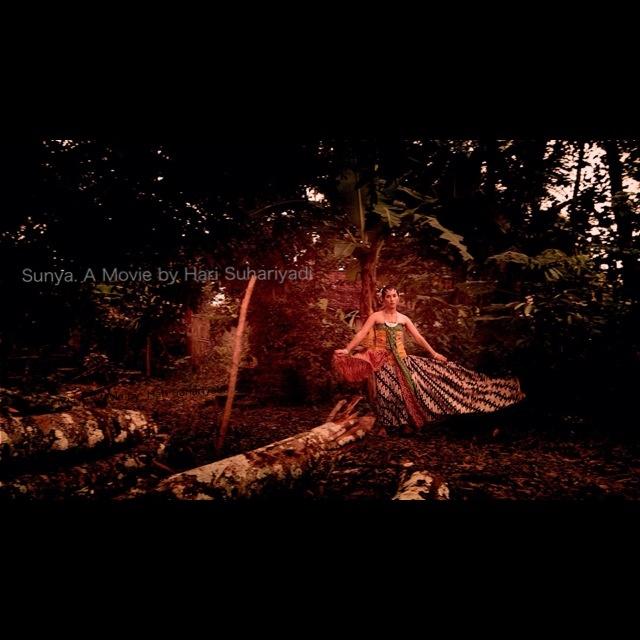 Adegan filem Sunya