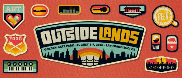 GoRockfest.Com: Outside Lands 2016 Lineup & Tickets Info