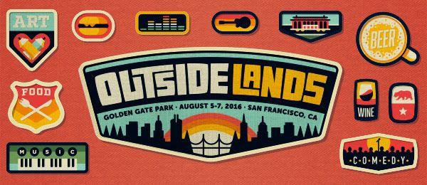 GoRockfest.Com: Outside Lands 2016 Lineup & Tickets Info