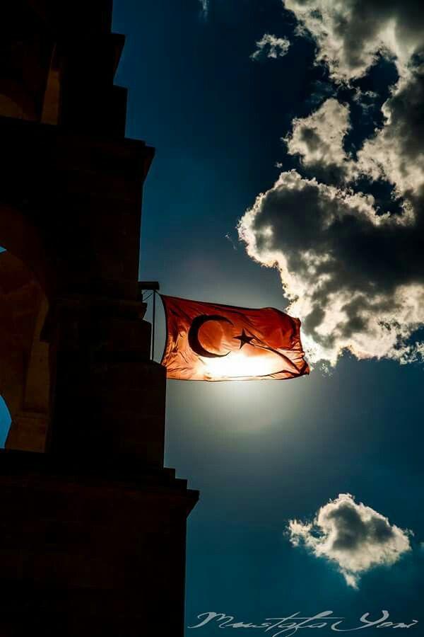 Şanlı bayrak