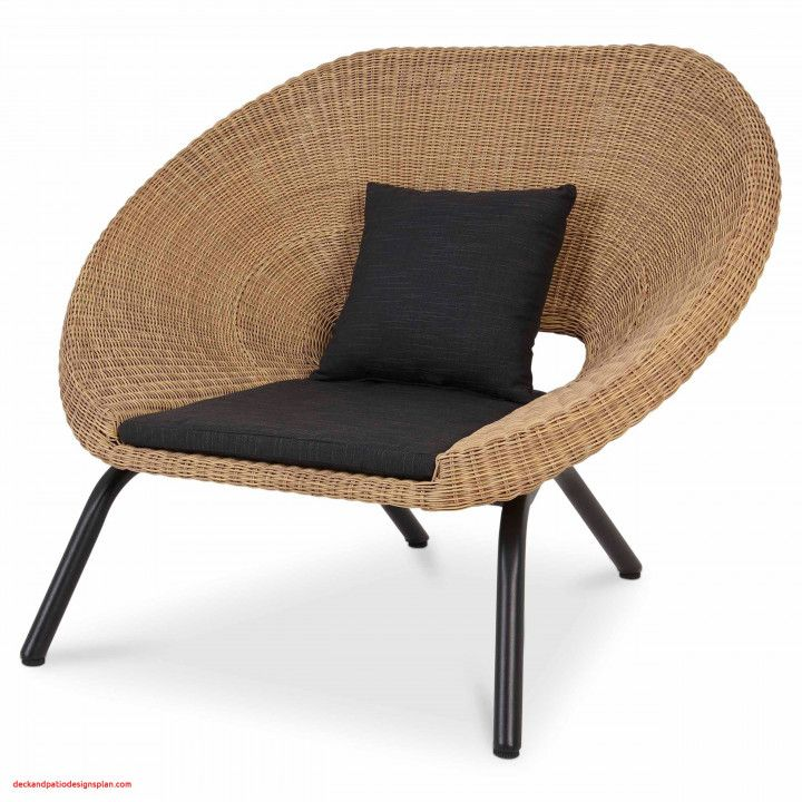 Outdoor Wicker Lounge Chair Best Home Furniture Check More At Http Testmonsterblog Com Outdoor Wicker Lounge Chair With Images Outdoor Wicker Lounge Chairs