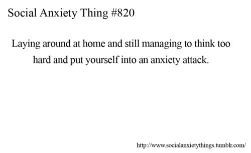 These suck too! - socialanxietythings