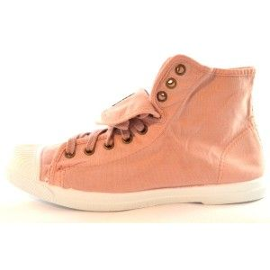Natural World Sneakers Bota Sport Gummi