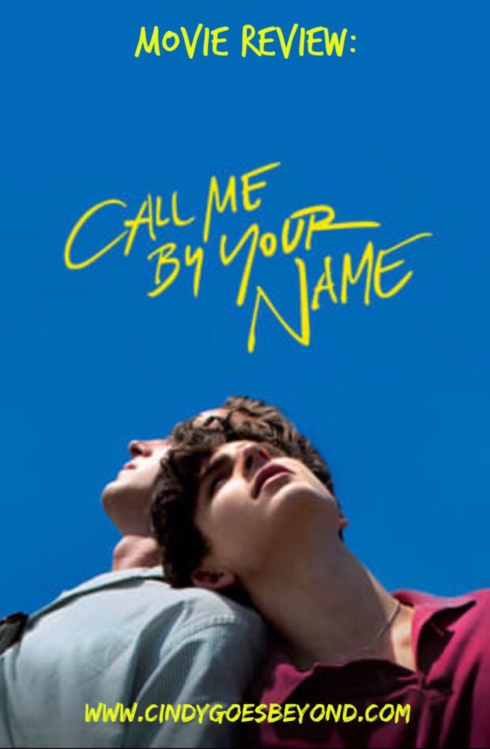 Movie Review Call Me By Your Name Cindy Goes Beyond Your Name Movie Your Name Full Movie Streaming Movies