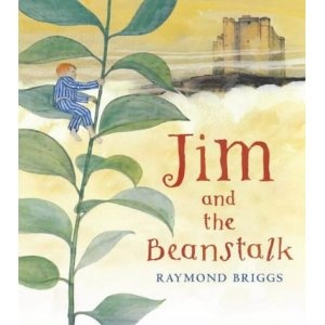Version of Jack and the Beanstalk