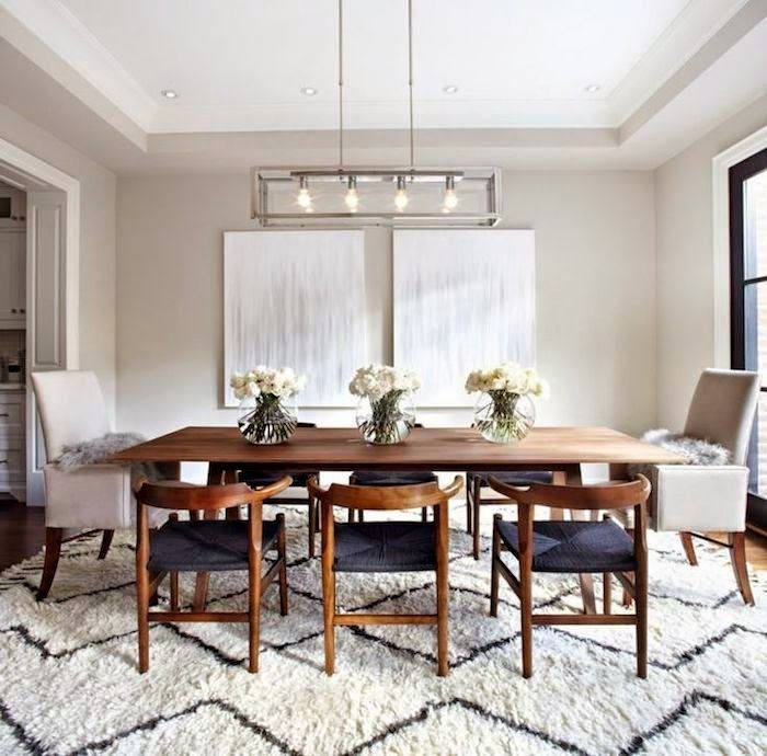 17 best ideas about dining room lighting on pinterest Pretty dining rooms