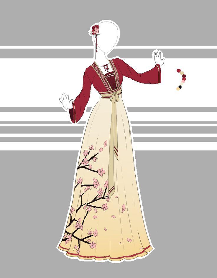 .::Commission 1 (2015)::. by Scarlett-Knight.deviantart.com on @DeviantArt