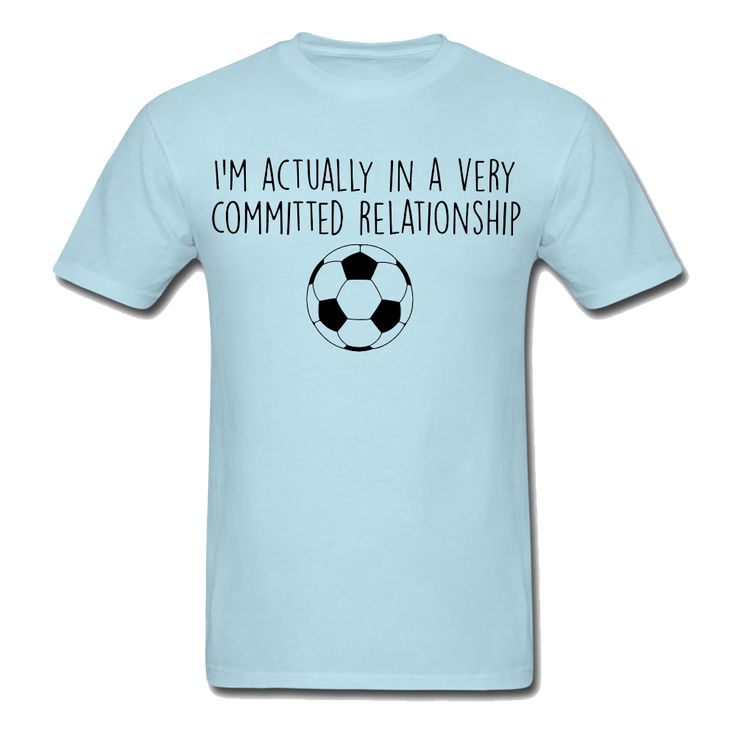 Best 25+ Soccer t shirts ideas on Pinterest | Soccer clothes ...