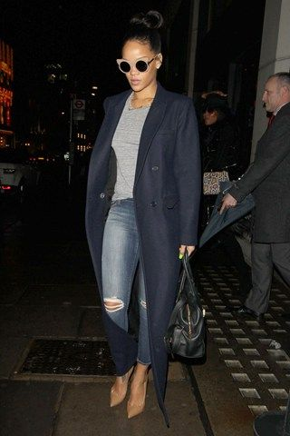 Rihanna - Best Dressed Of The Year 2014 - click through for the full list