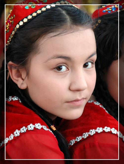 uyghur - photo #22