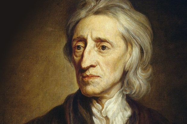 john locke and the american political The english enlightenment philosopher john locke (1632-1704) is one of the  most prominent figures in the development of liberal anglo-american political.