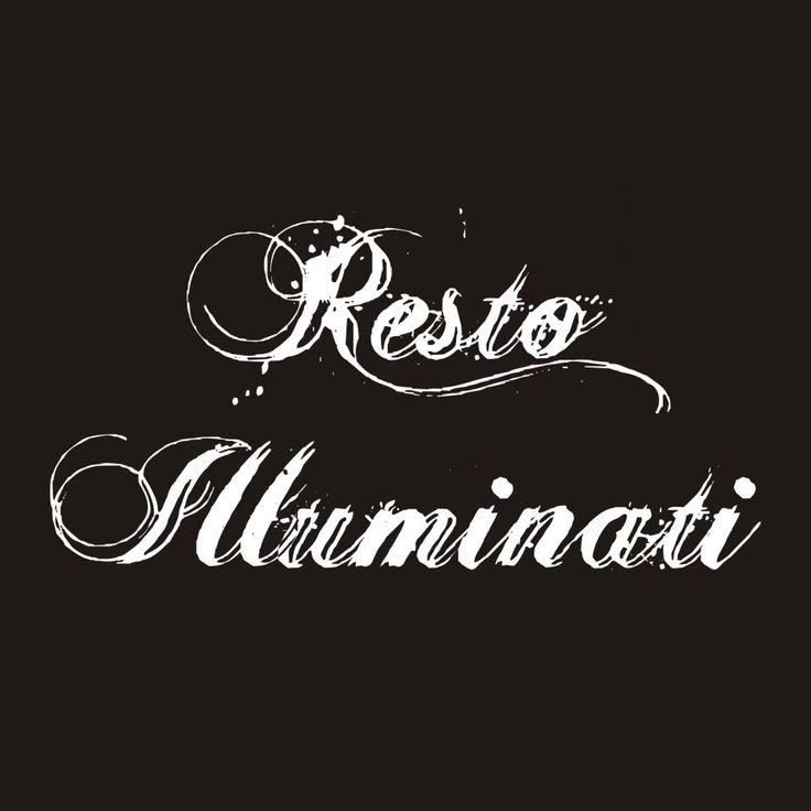 Logo Resto Illuminati