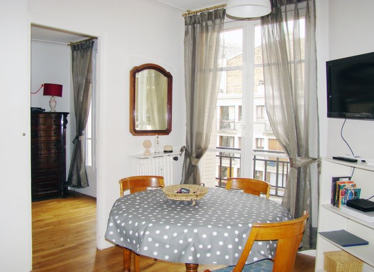 527 Best Paris 1 Bedroom Apartments Rent Images On Pinterest | Bedroom  Apartment, Real Estate And Furnished Apartments For Rent