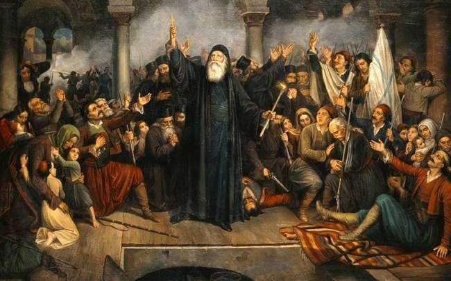 Σαν σήμερα: Το ολοκαύτωμα της Μονής Αρκαδίου (ΒΙΝΤΕΟ)