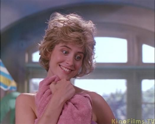 Helen Slater In The 1989 Movie Happy Together Life