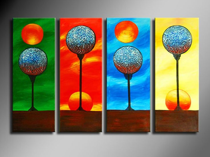 Dessin for Peinture acrylique