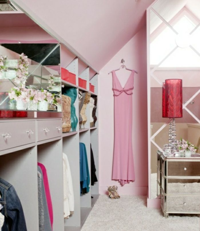 17 meilleures id es propos de placards ouverts sur pinterest armoire ouverte ikea penderie. Black Bedroom Furniture Sets. Home Design Ideas
