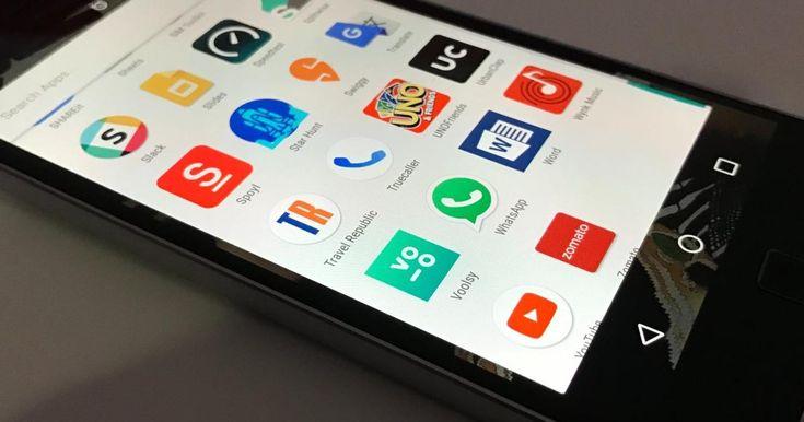 3 mejores aplicaciones Android – 2017