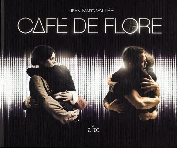 cafe de flore, amazing canadian film