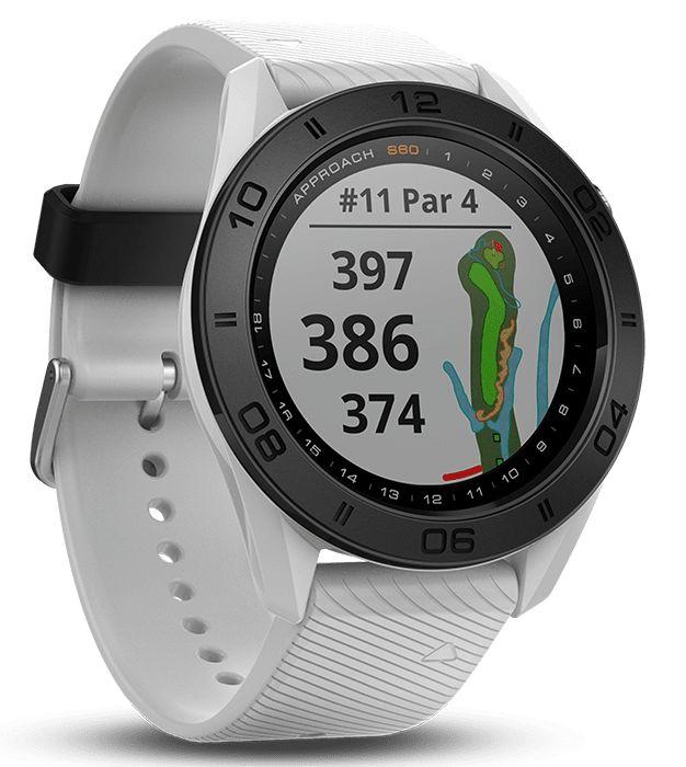 Garmin Approach S60 GPS Golf Watch Golf gps watch, Golf