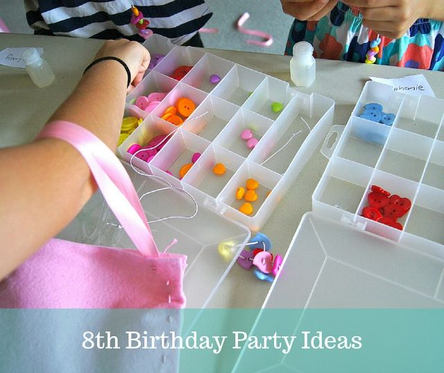 162 best kid 39 s party ideas images on pinterest birthday for Crafts for 10 year old birthday party