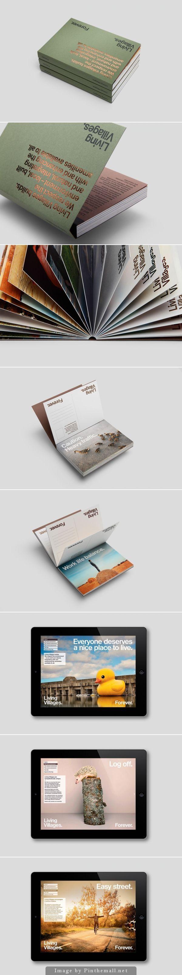 123 best brochure images on pinterest