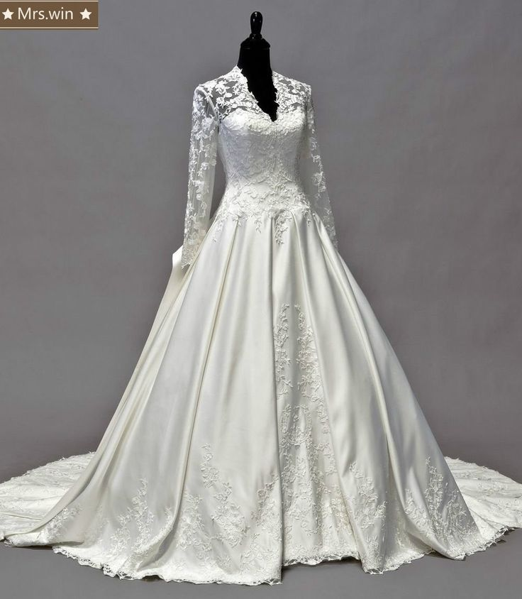 Cathedral Wedding Gowns: 17 Best Ideas About Cathedral Train On Pinterest