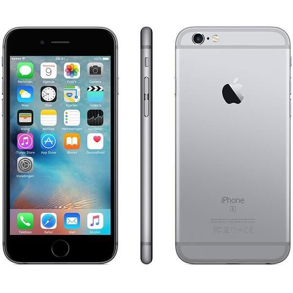 Buy Iphone 6s 128gb Price Specifications In Pakistan Amsouk Pk Cellphones Smartphone Mobiles Apple Iphone 6s Plus Iphone 6s Space Grey Apple Iphone 6